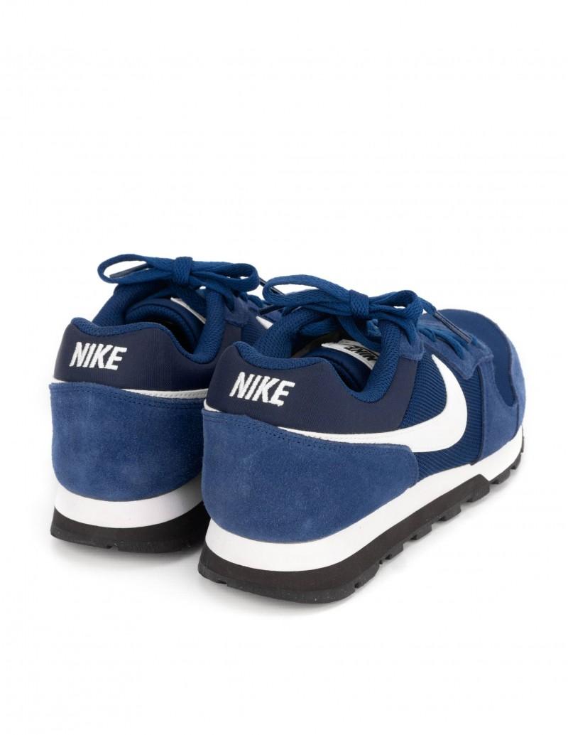 NIKE Deportivas MD Runner 2 Azul