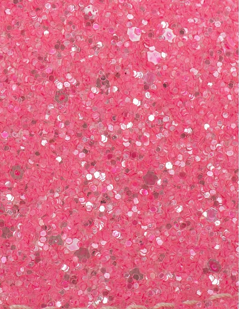 sandalias planas mujer rosas