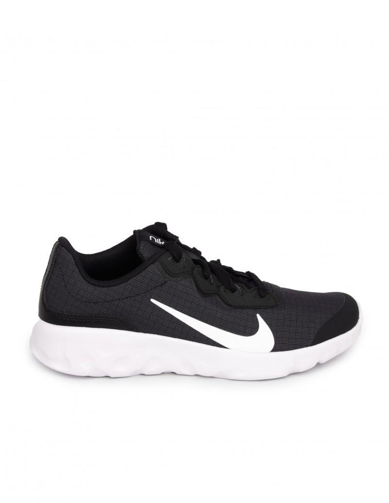 Nike deportivas explore Strada negras