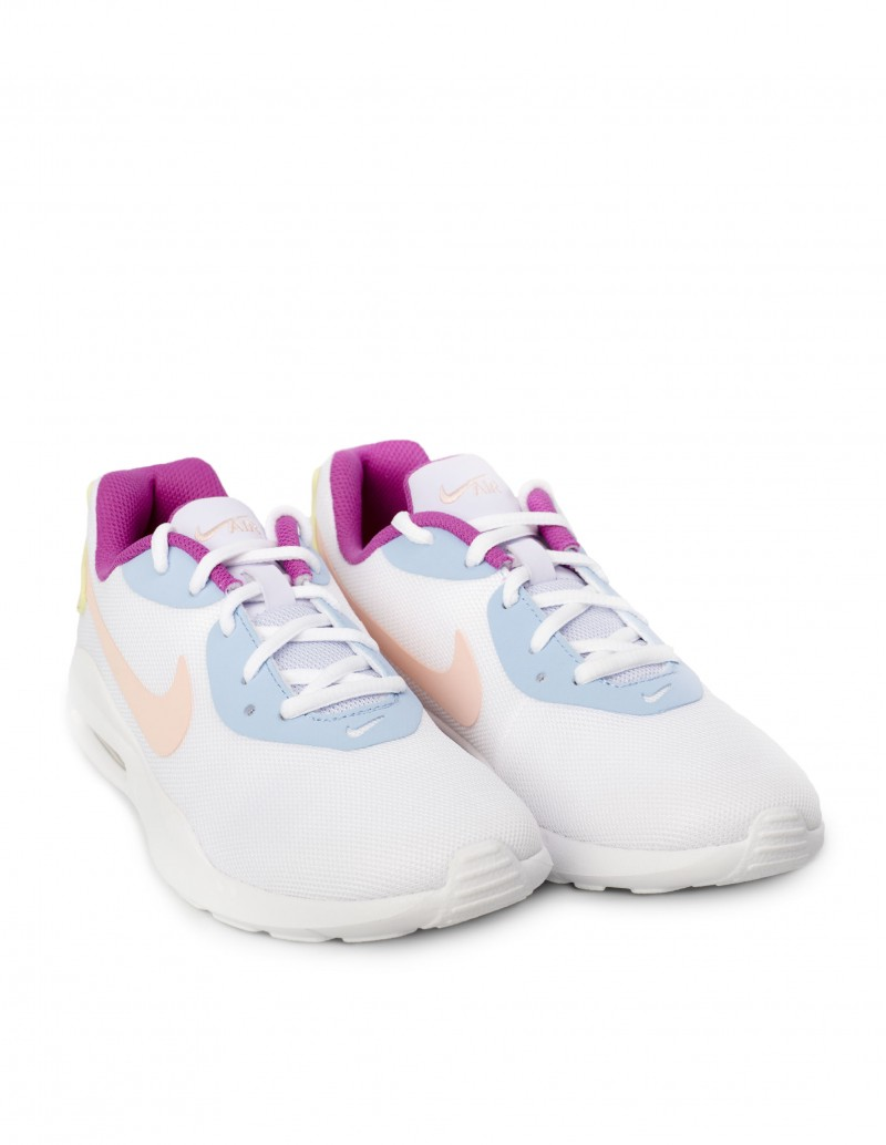 zapatillas nike mujer blanco