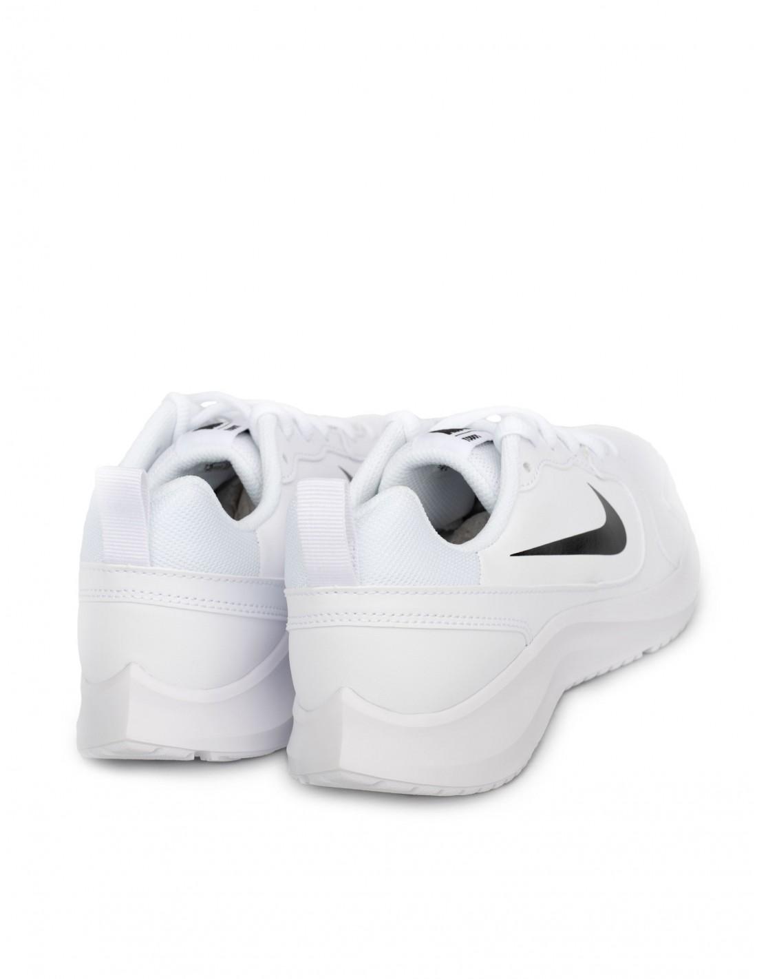 zapatillas nike mujeres blancas