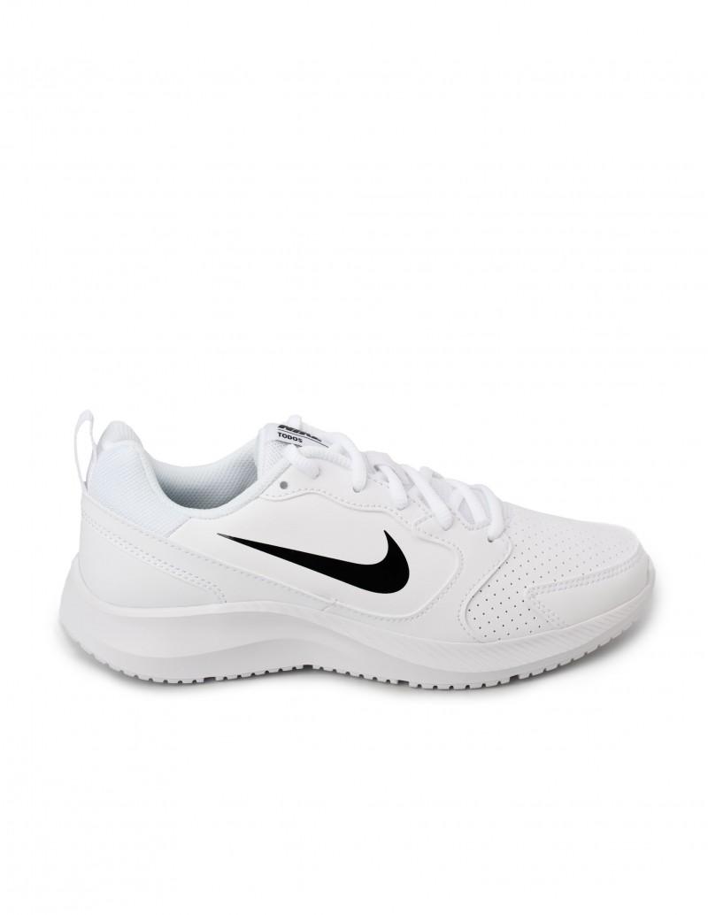 Nike Todos Mujer Blancas