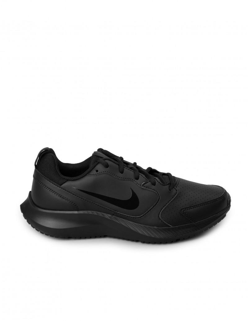 Nike deportivas Todos negro