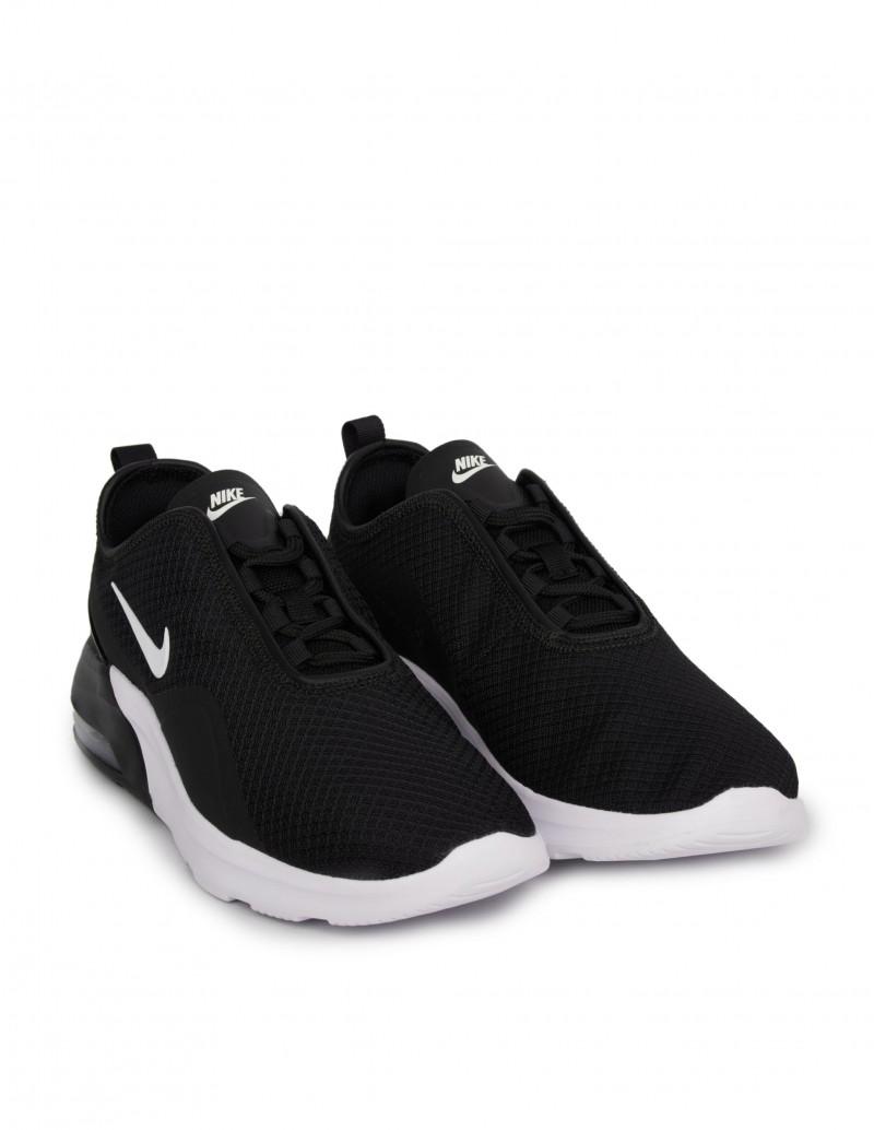 zapatillas nike air max negras hombre