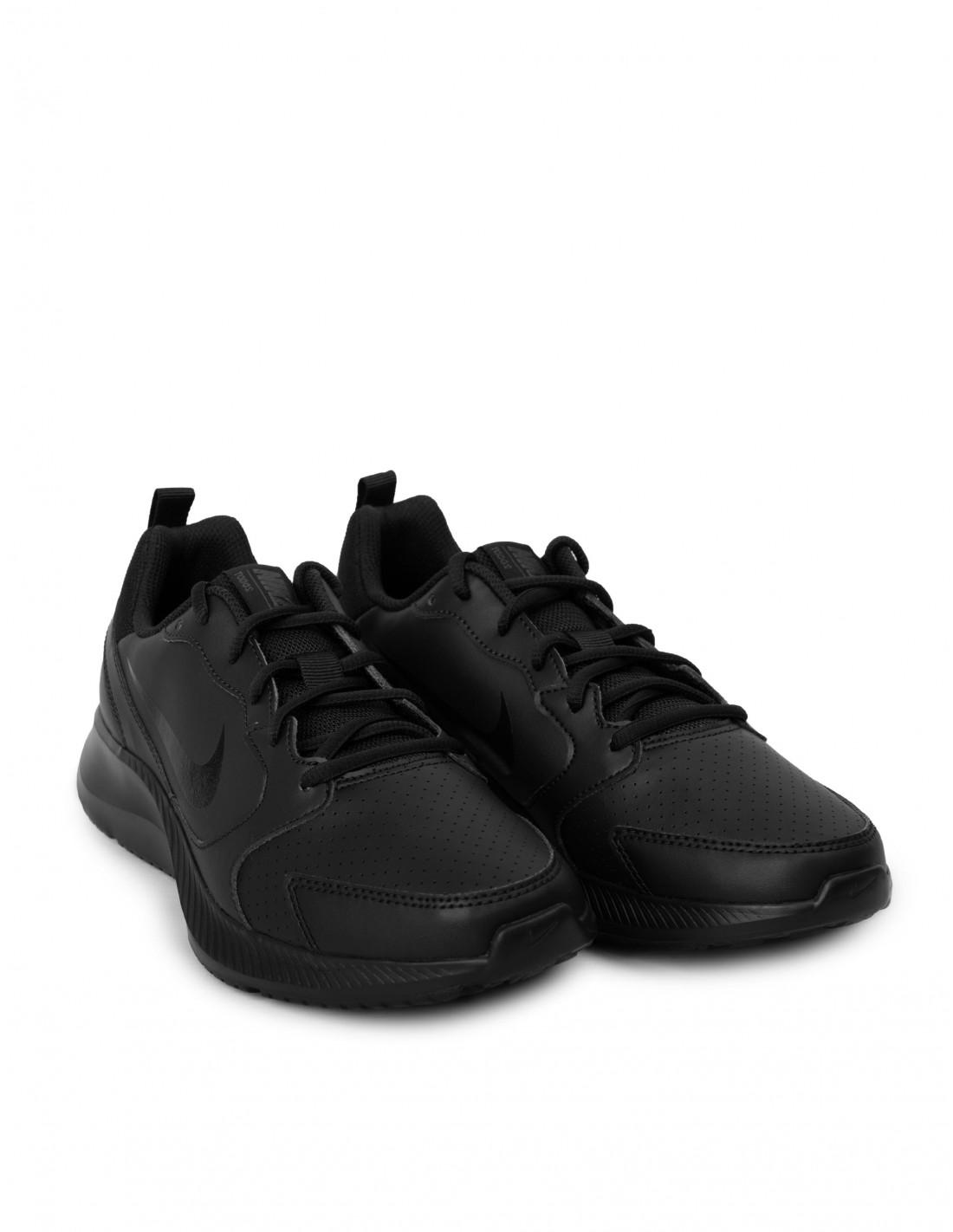nike zapatos hombre negras