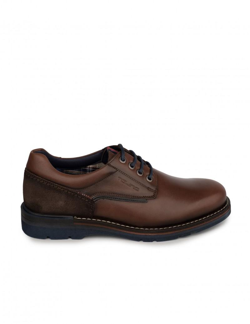 TOLINO Zapatos Cordones...