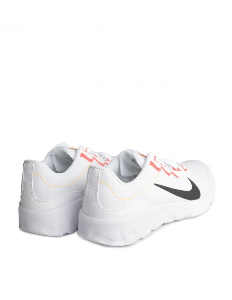 Zapatillas Nike Explore Strada blancas
