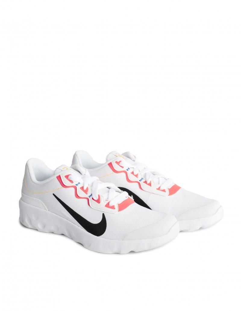 Nike Explore Strada blancas mujer