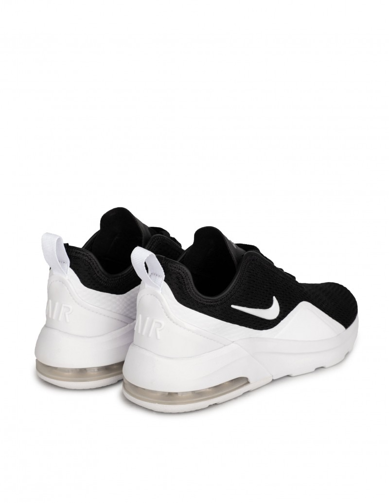 NIKE Deportivas Air Max Motion 2 Negras Mujer