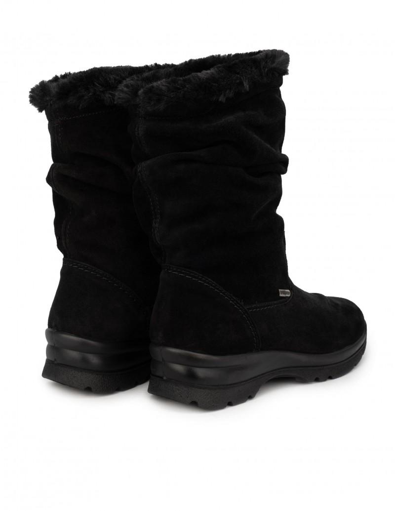 botas para el frio mujer