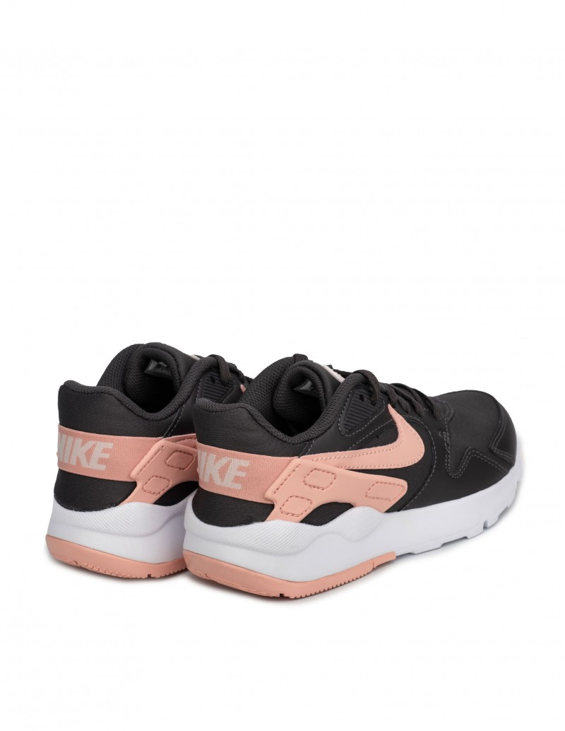 nike ld victory mujer gris rosa