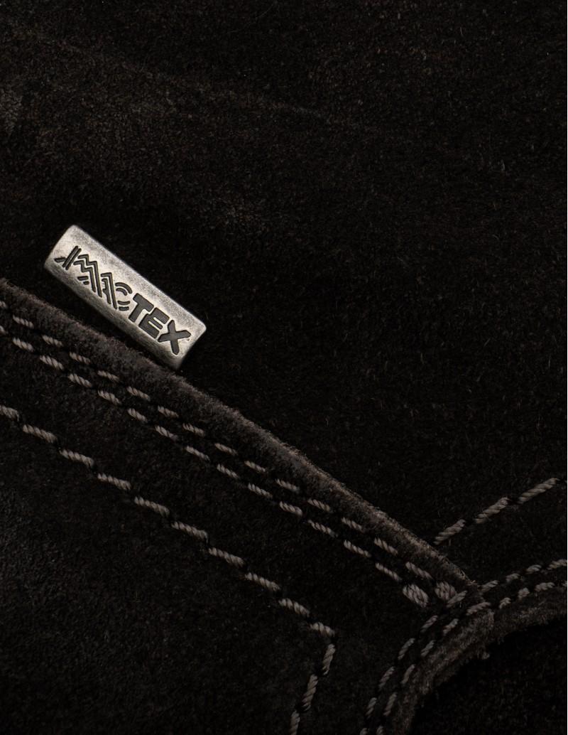 botas hombre impermeables