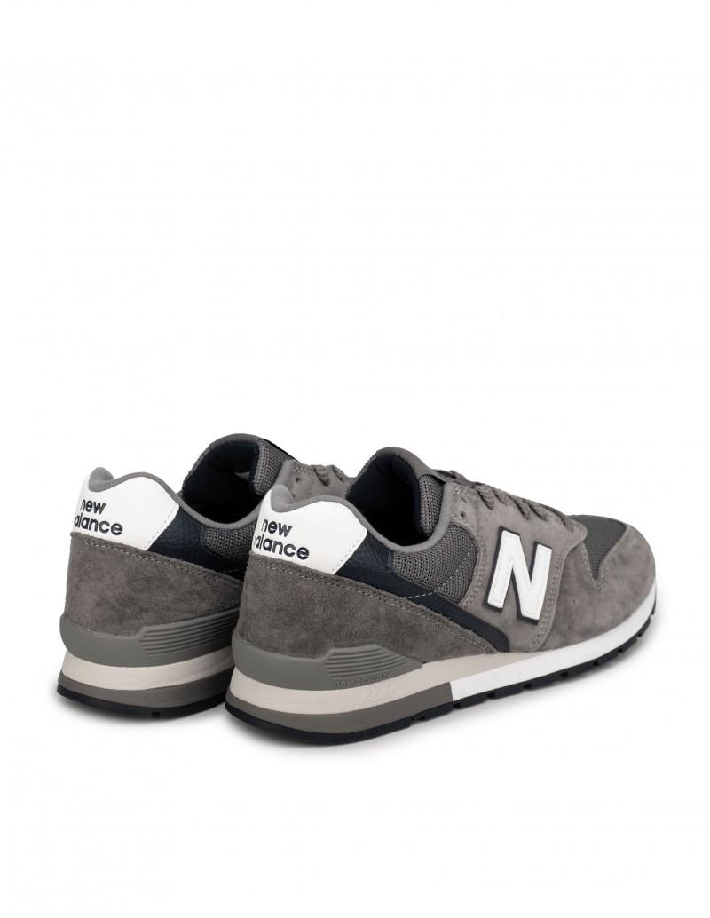 zapatillas new balance hombre grises