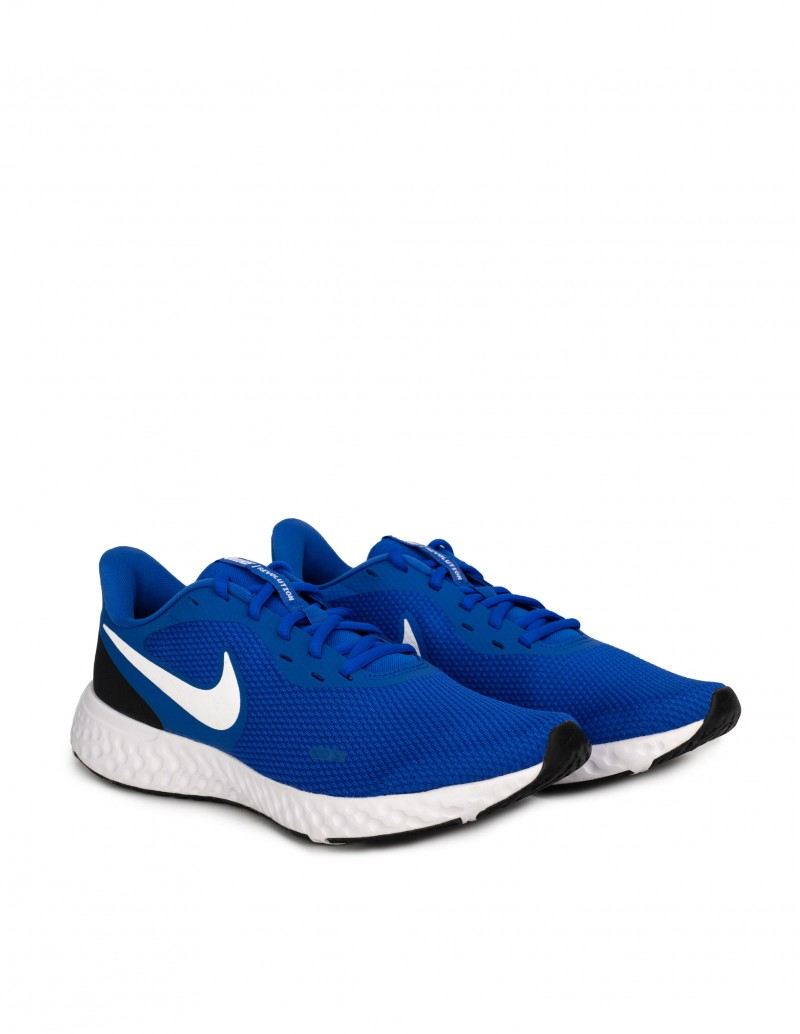 Zapatillas Nike Revolution 5 Azul Royal