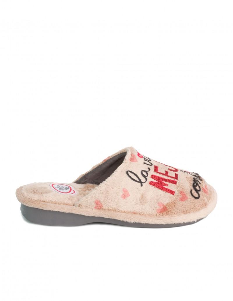 zapatillas casa se me rien los pies romanticas