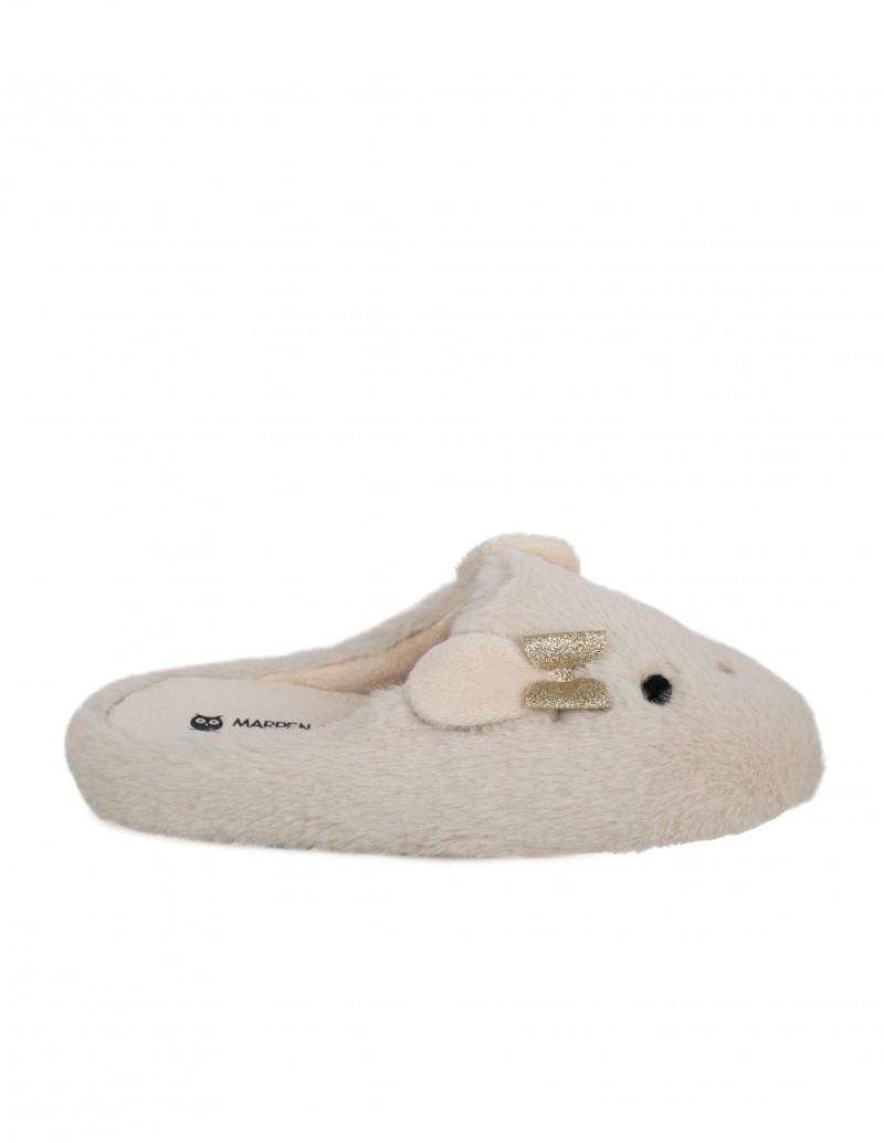 Zapatillas Casa Conejo Mujer