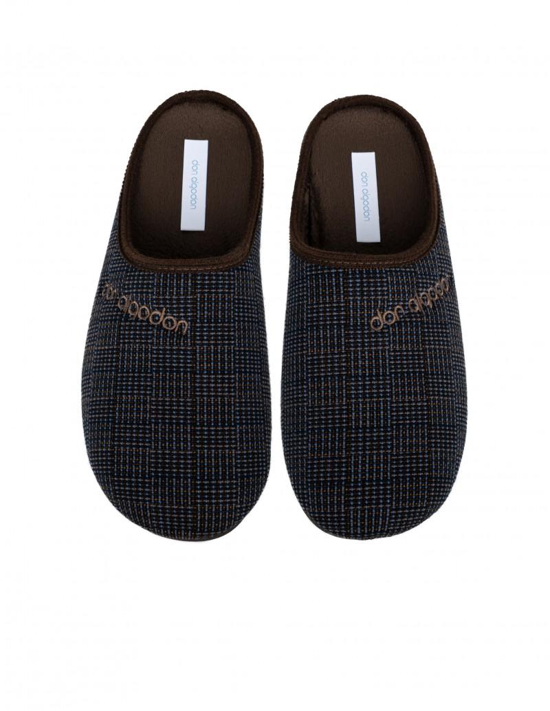 Zapatillas Casa Cuadros Descalzas