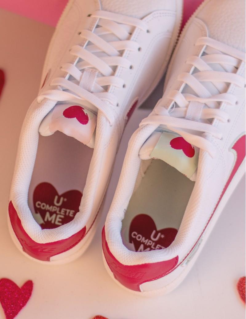 Zapatillas Nike San Valentín