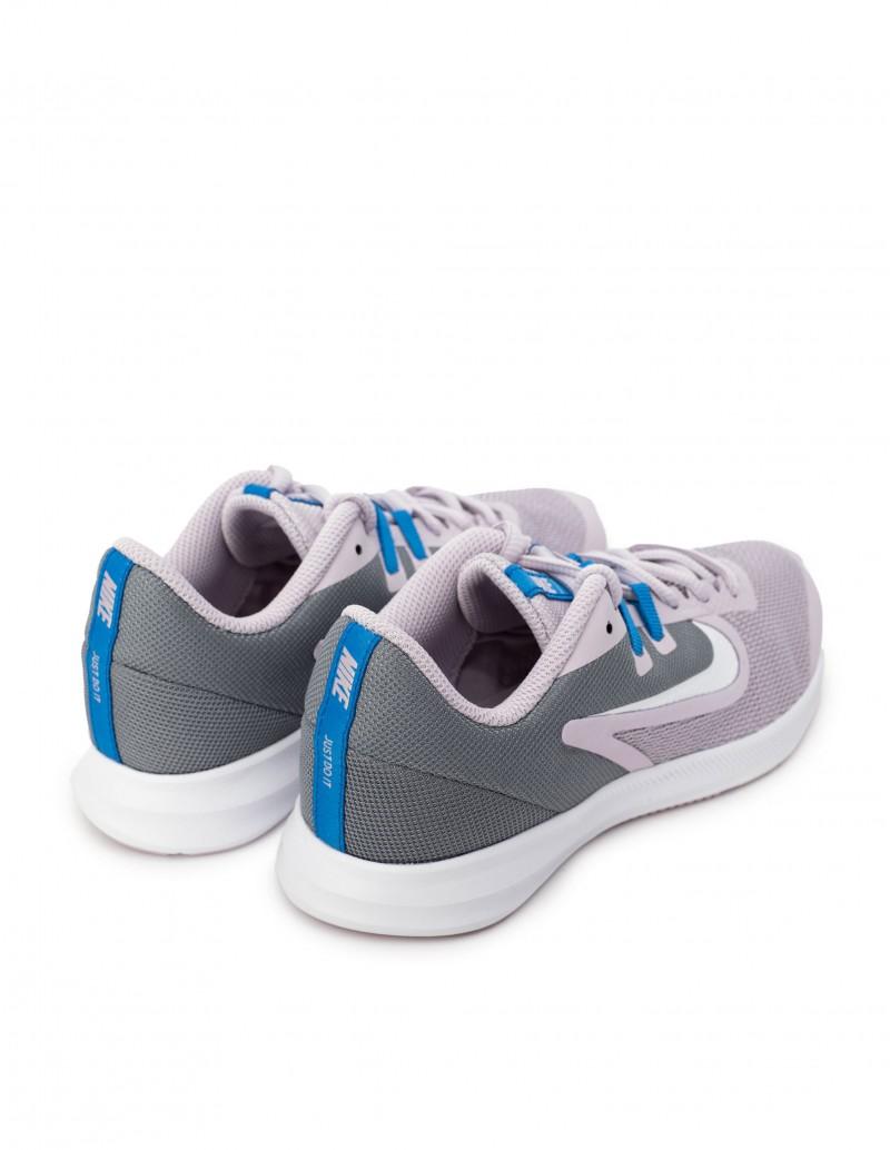 deportivas NIKE Downshifter 9 Violetas