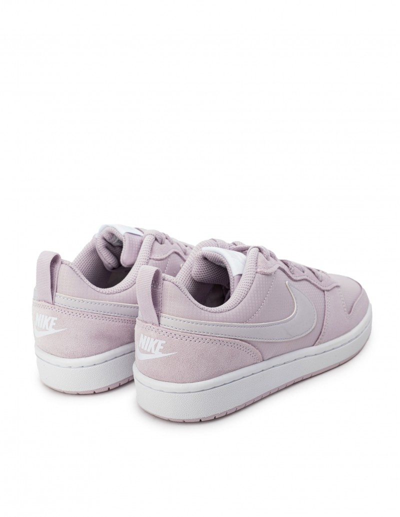 NIKE Court Borough Low 2 Pe Rosas