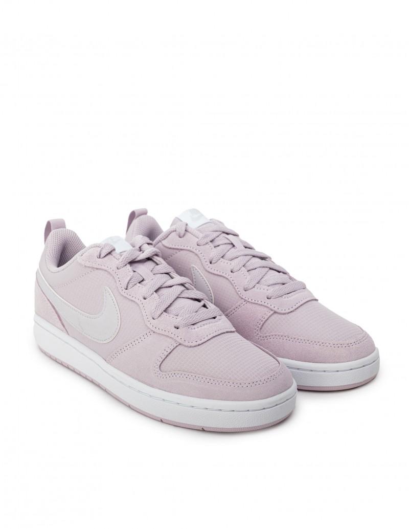 zapatillas Nike rosas Court Borough Low 2