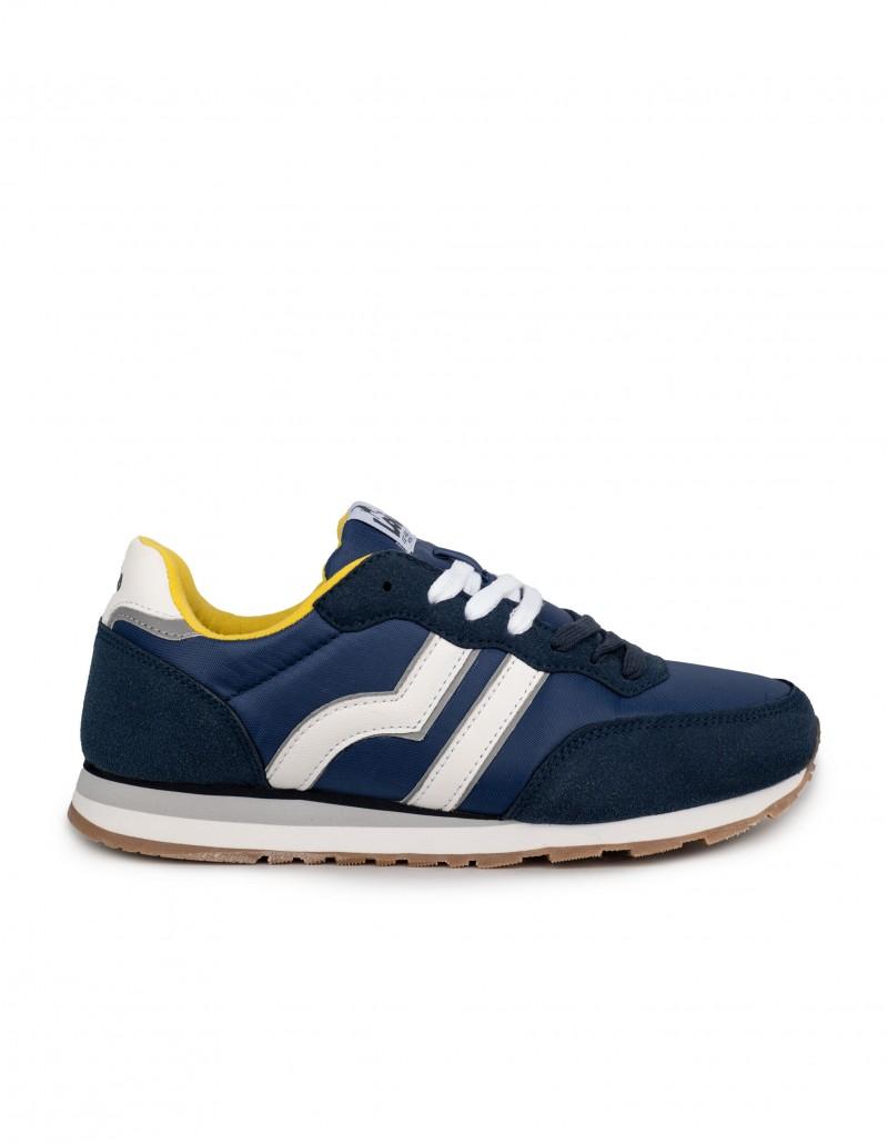 LOIS Sneakers Azul Marino Hombre