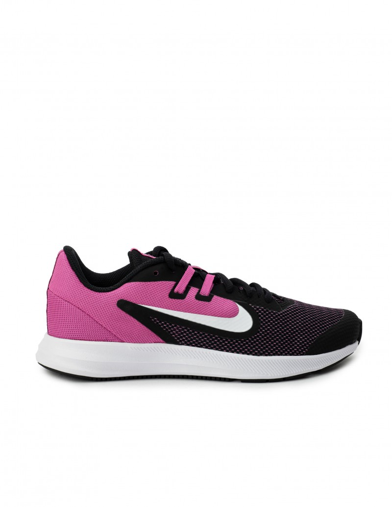 NIKE Downshifter 9 Fucsia mujer