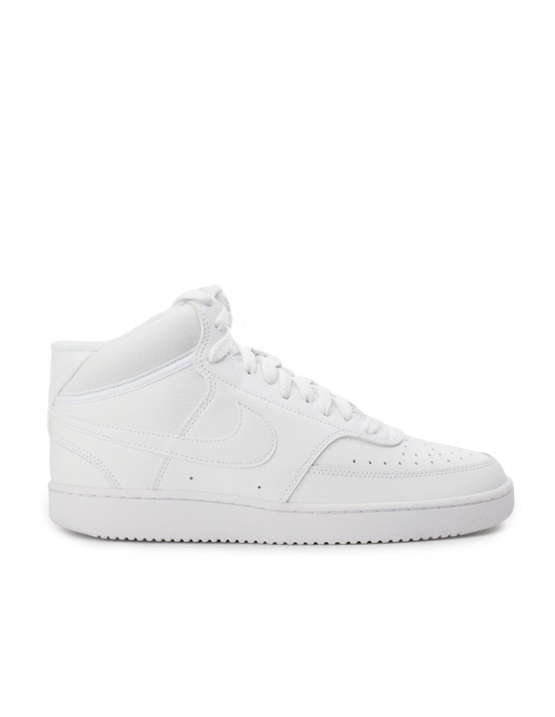 NIKE Court Vision Mid Hombre