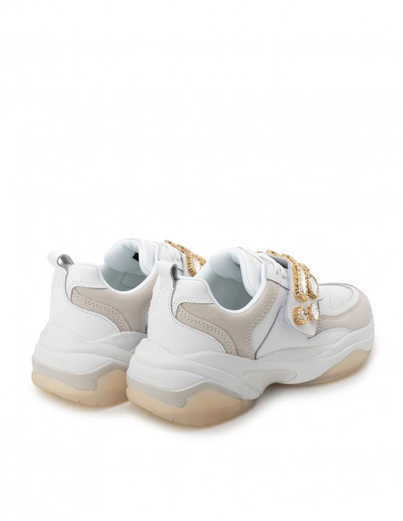 zapatillas joya plataforma