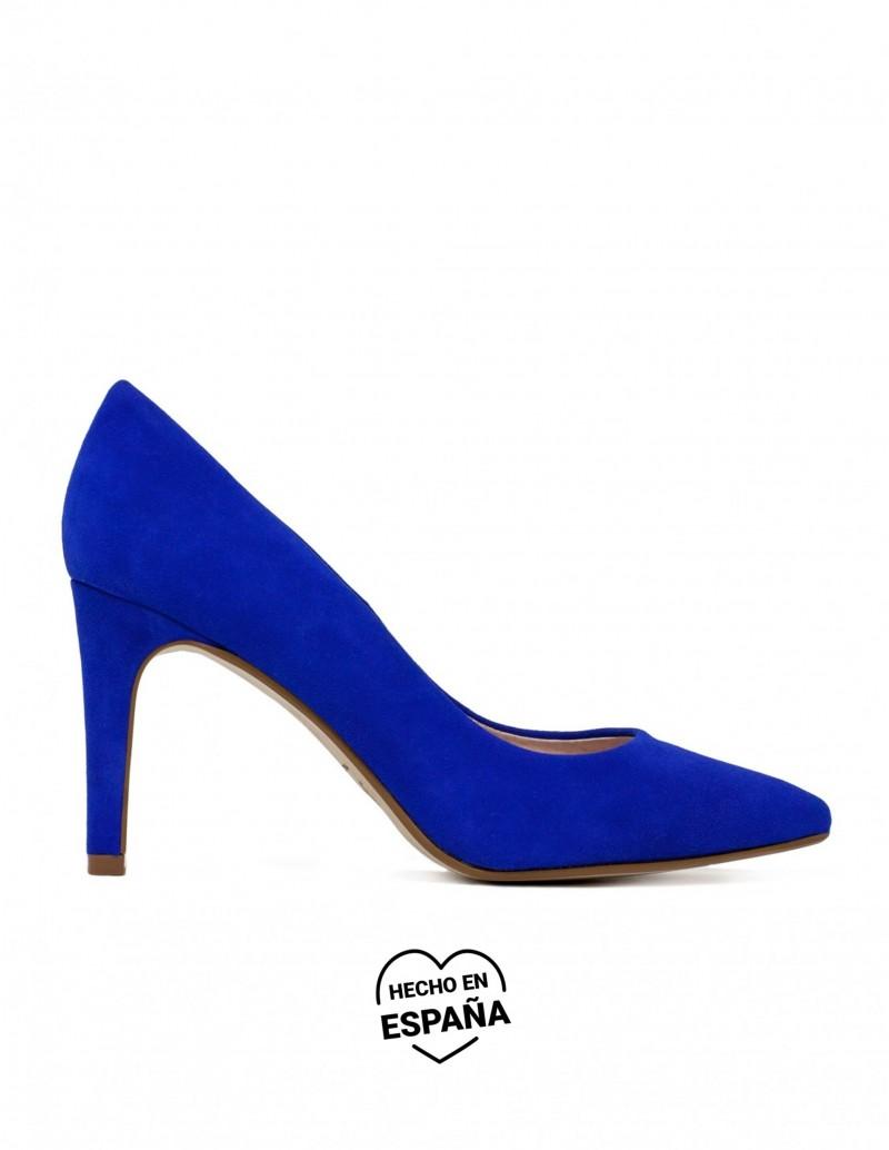Zapato salón tacón alto Pera Limonera