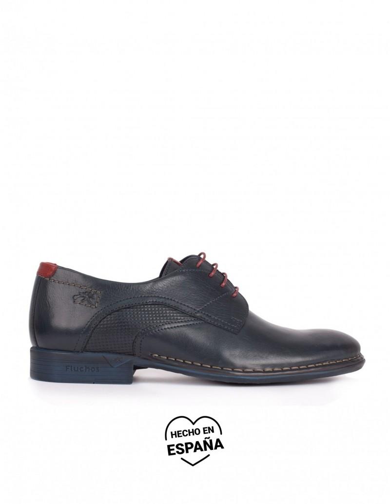 fluchos zapatos cordones