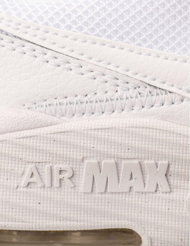 Nike blancas mujer