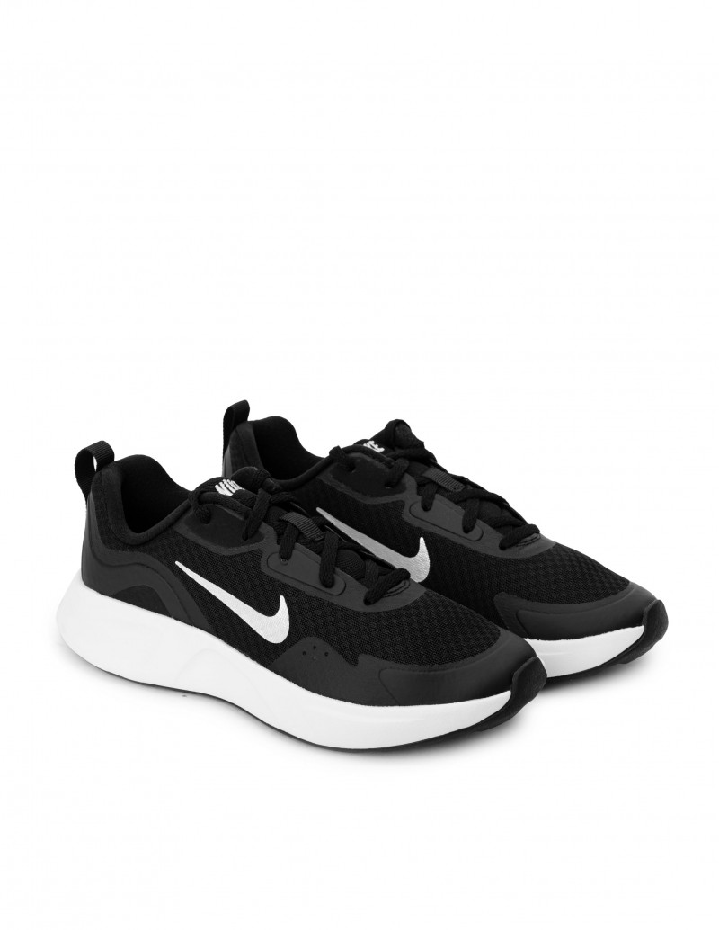 nike zapatillas negras