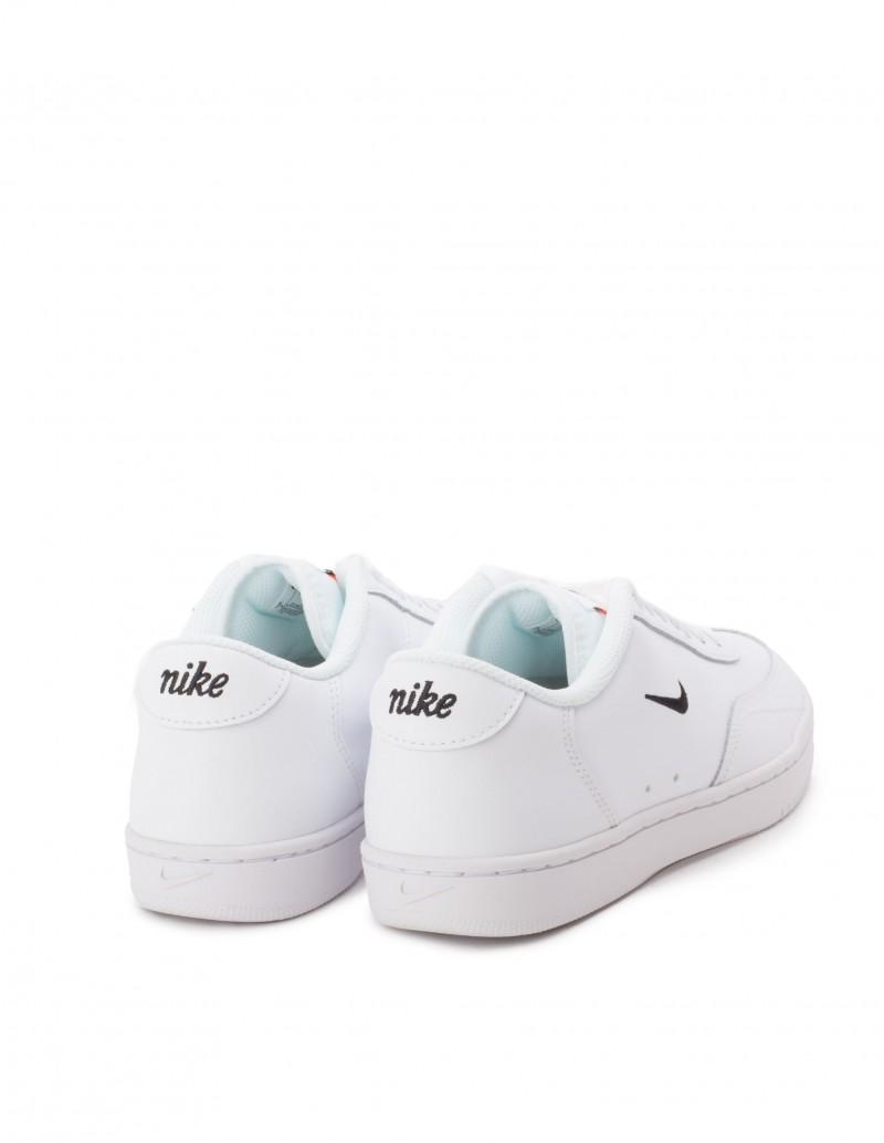 Zapatillas NIKE Court Vintage Blancas