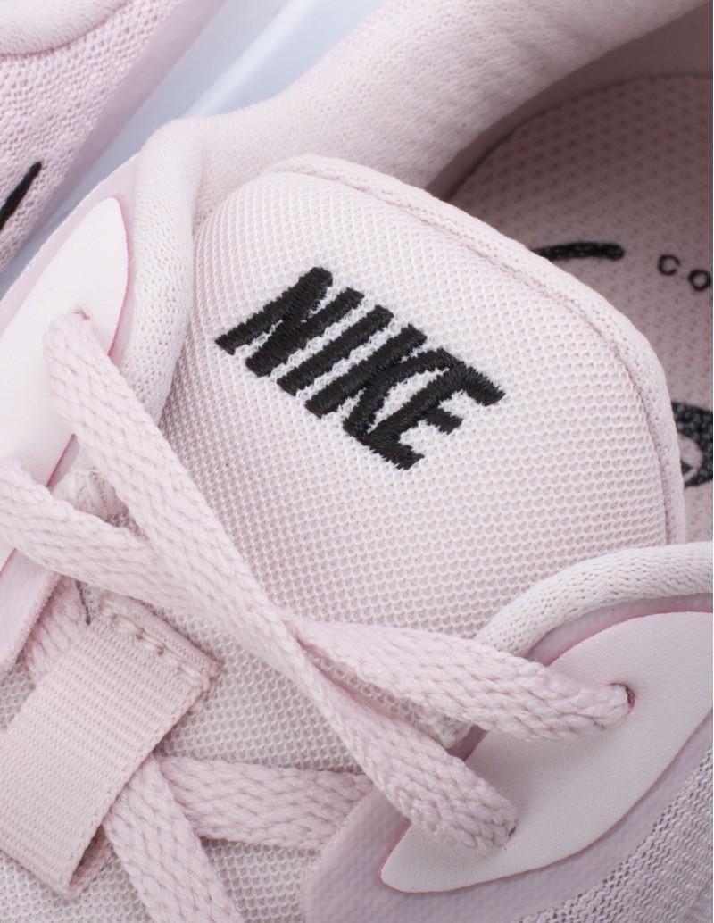 Nike zapatillas rosas