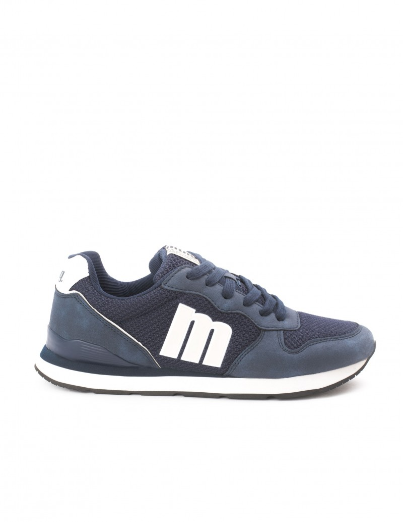 MUSTANG Sneakers Azules Hombre