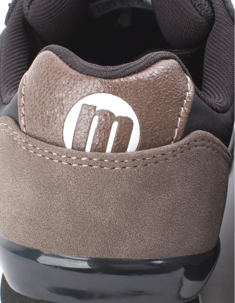 sneakers mustang mujer
