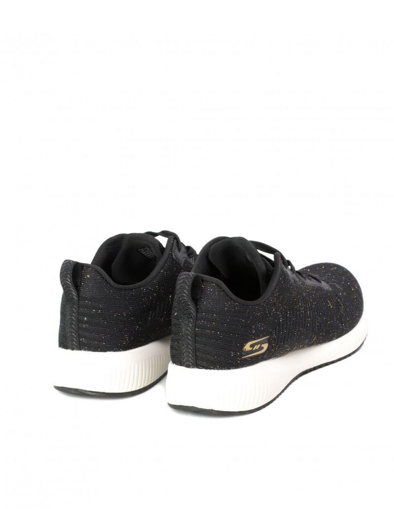 Skechers zapatillas negras mujer