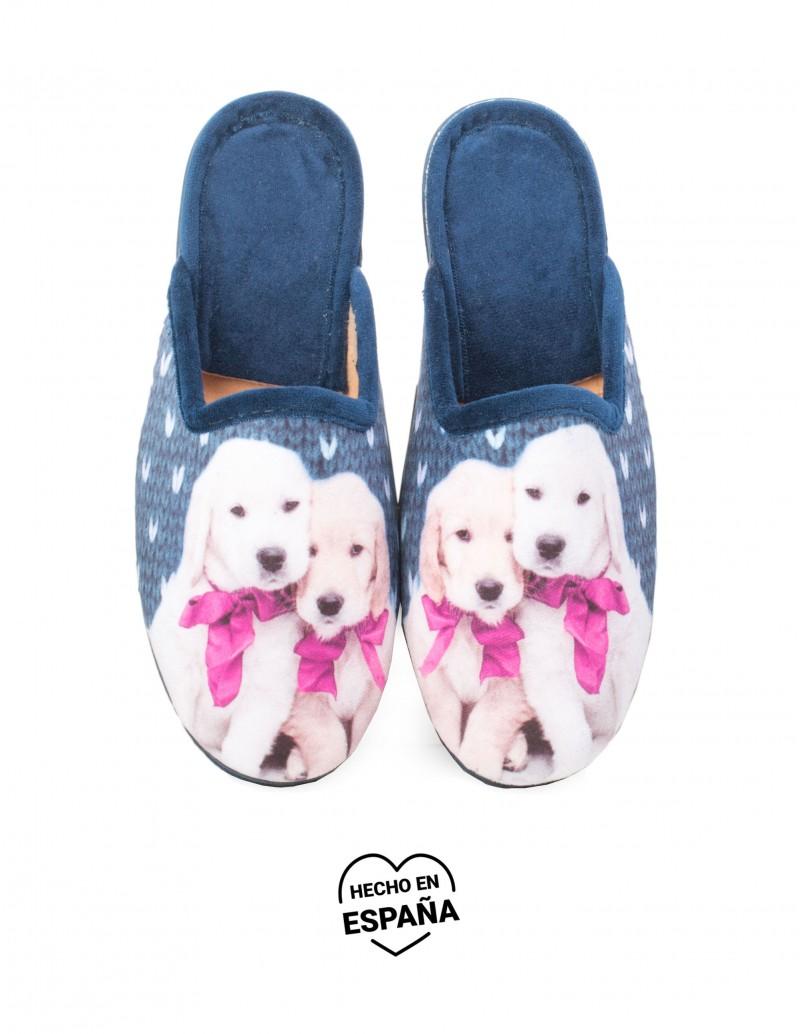 Zapatillas de Casa Perros