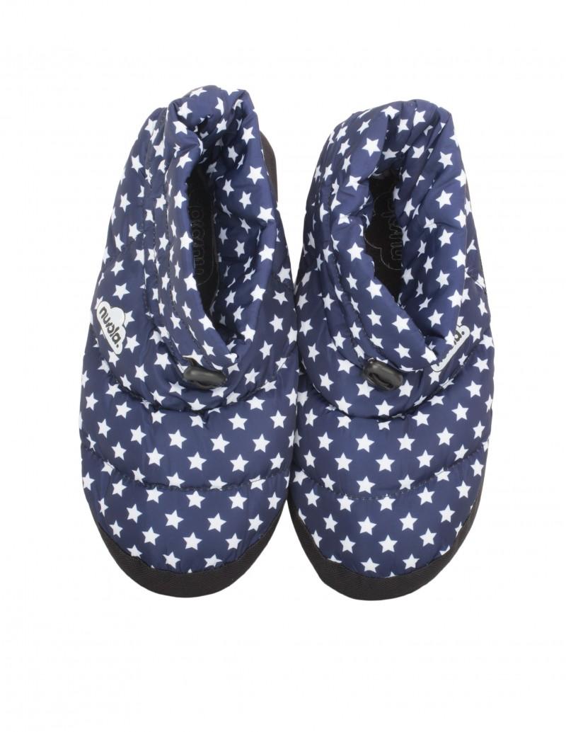 Zapatillas de Casa Acolchadas Estrellas