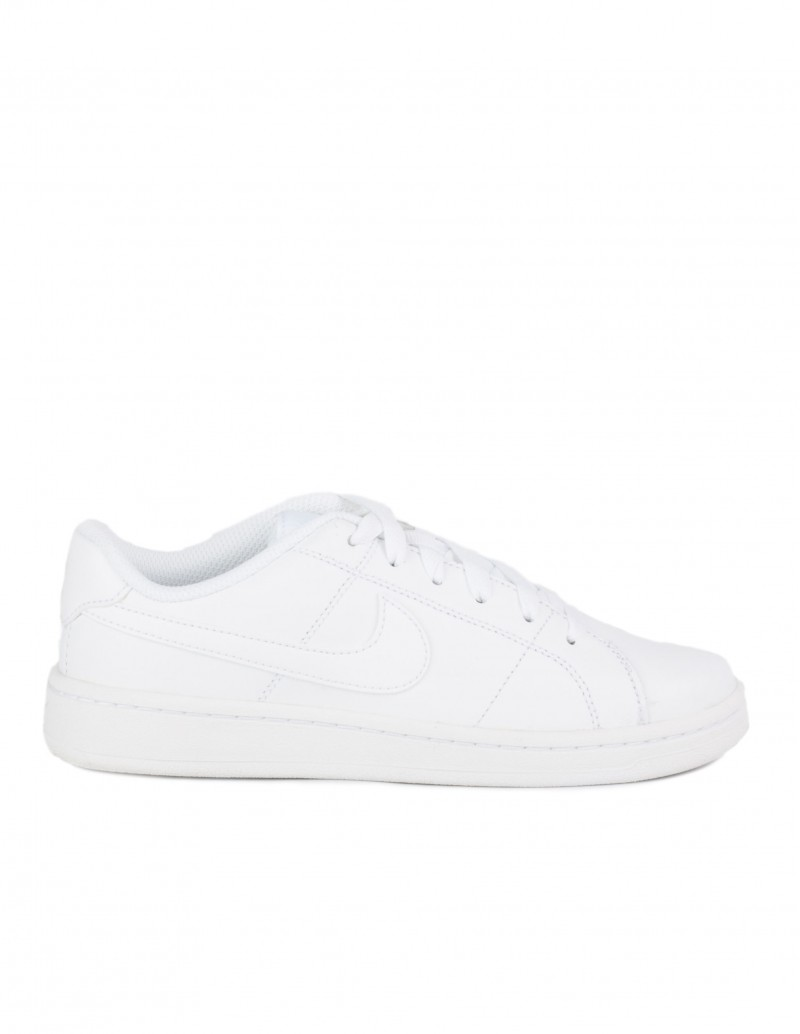 NIKE Court Royale 2 Blancas Mujer