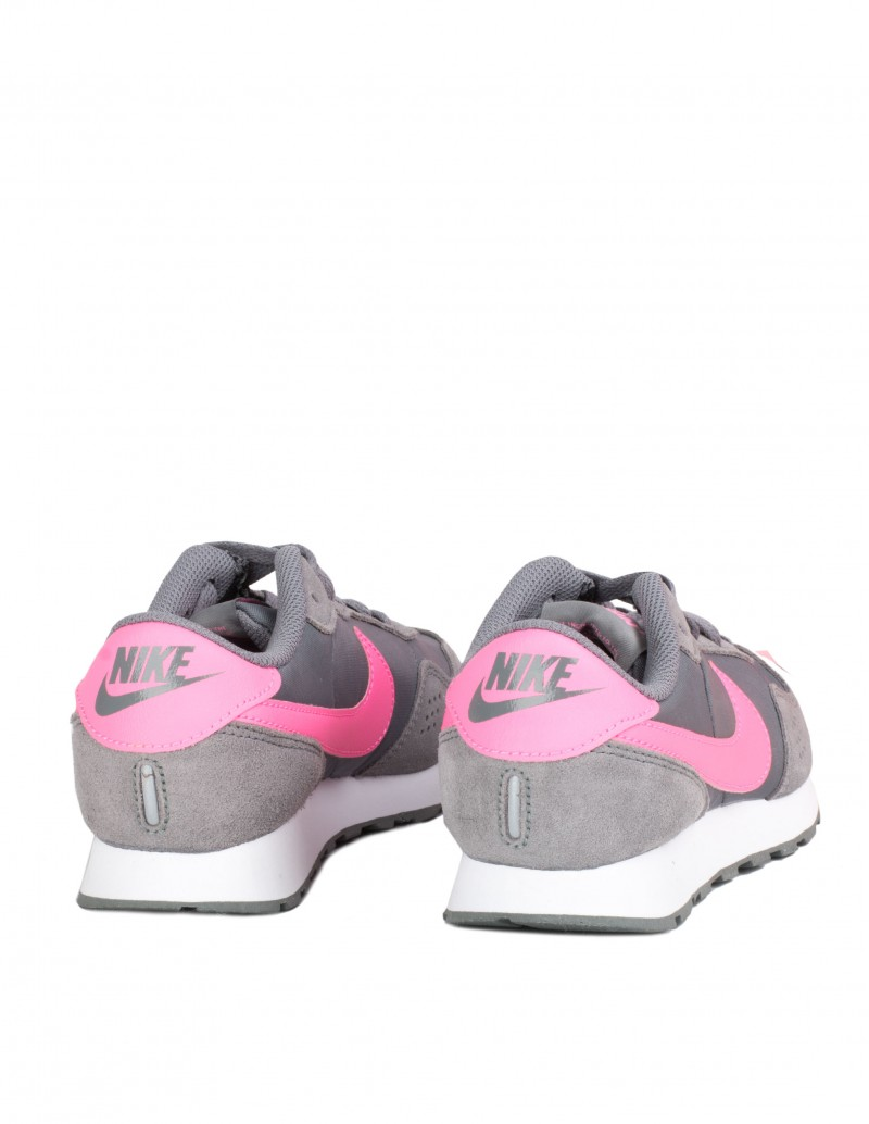 Zapatillas Nike MD Valiant mujer gris