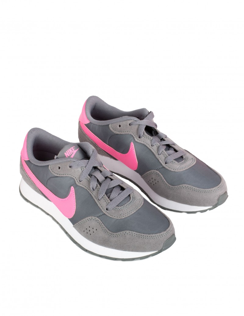nike md valiant mujer gris