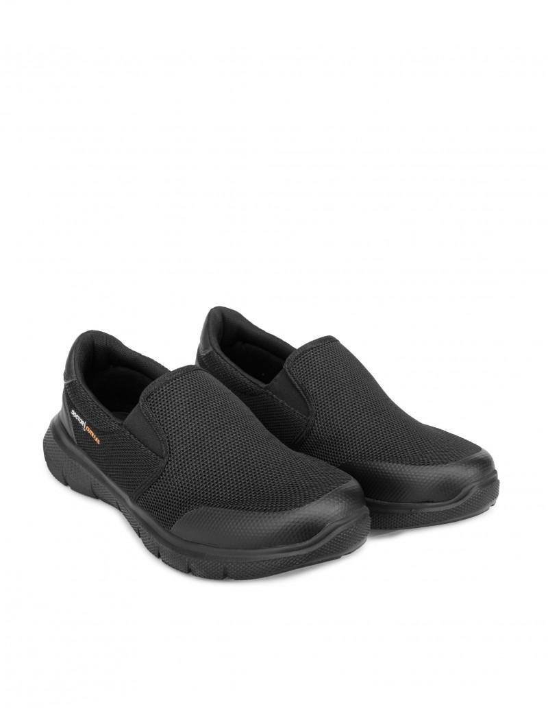 Zapatillas Sin Cordones Hombre