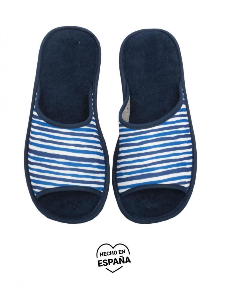 Zapatillas Casa Hombre Verano
