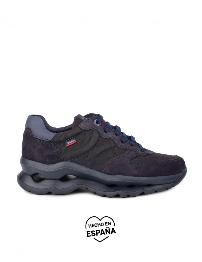 CALLAGHAN Zapatos Sport Azules