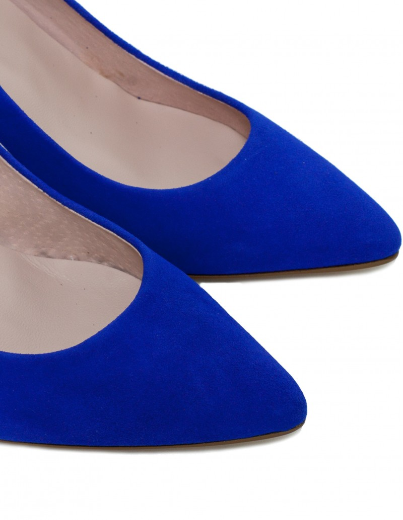 Zapato Pera Limonera salón