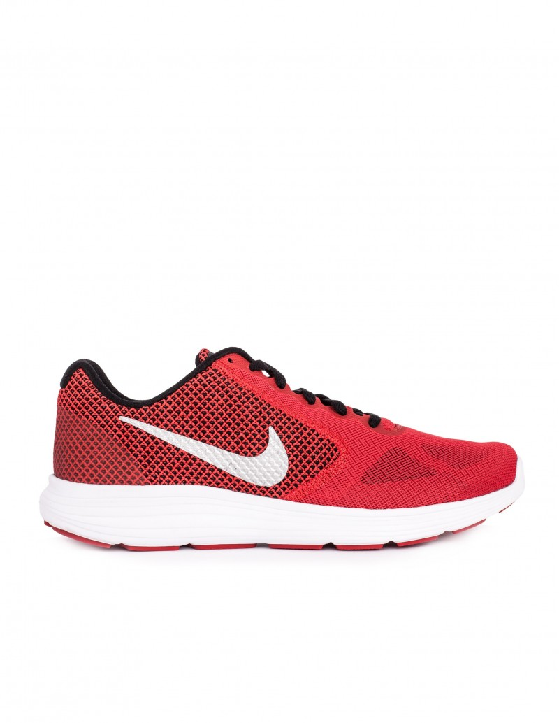 Deportivo Nike Revolution 3