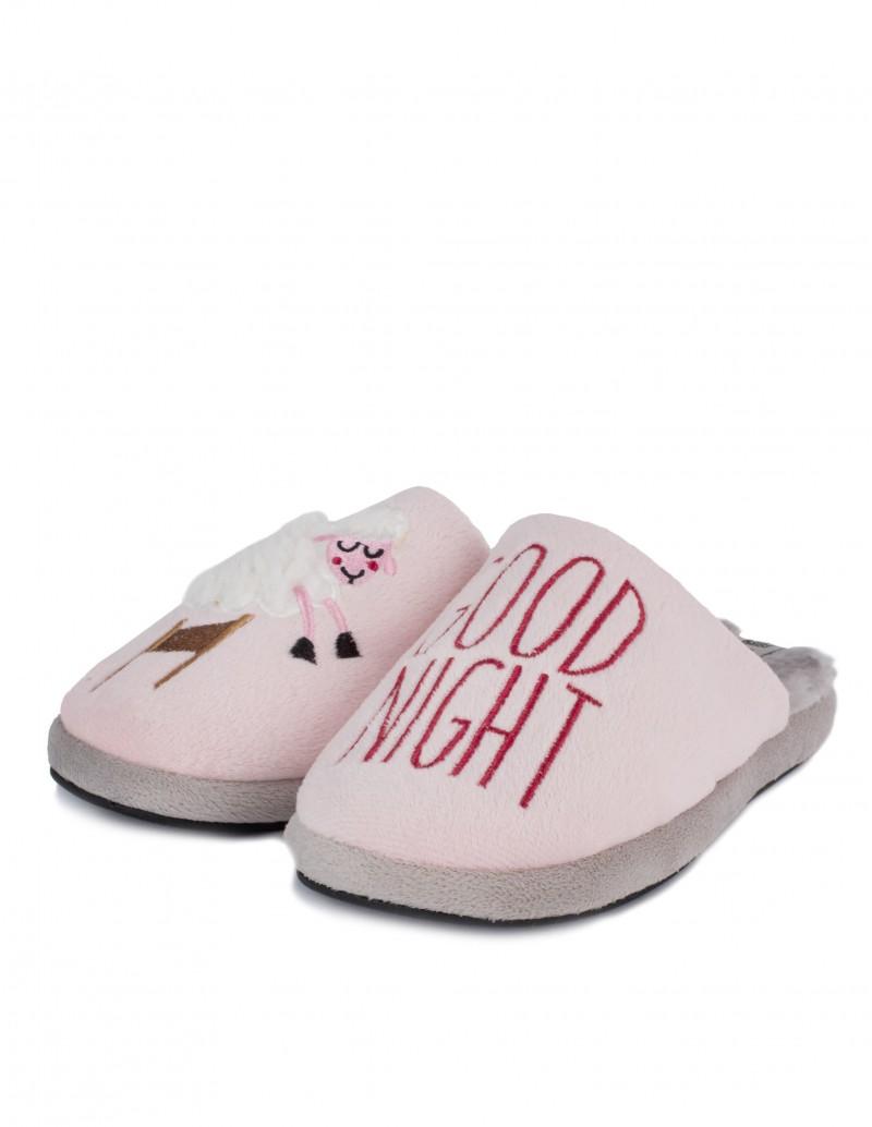 Zapatilla  Gioseppo good night