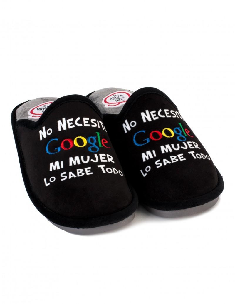 Zapatillas casa Se Me Ríen Los Pies Google